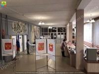 45 избирательных участков Агаповского муниципального района открыли свои двери