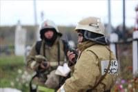 Агаповский район принял участие во всероссийских штабных учениях