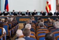Алексей Текслер провел первое совещание с главами муниципальных образований Челябинской области