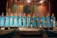 17 декабря хор ветеранов «Марьюшка» объехал с концертной программой по Буранному сельскому поселению