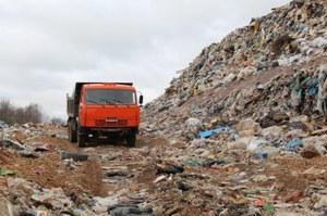 Для сбора и вывоза мусора нужно заключить договор