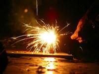 Как устроить новогодний фейерверк без печальных последствий?