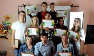 Медиа школа Евгения Обатурова заняла призовое место