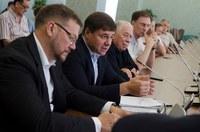 Эксперты обсудили экономическое развитие Челябинской области
