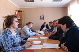 Информация с заседания антинаркотической комиссии