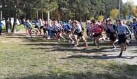 На Южном Урале прошел Всероссийский день бега «Кросс Нации»