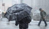 Оперативная информация: умеренный снег, ветер