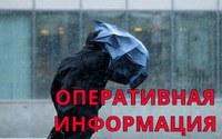 Внимание! По данным Челябинского ЦГМС (http://www.chelpogoda.ru/)