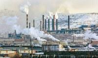 Промышленность или экология. Третьего не дано?