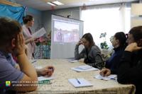 В Агаповском районе прошел Форум «Как стать счастливой семьей»