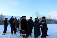 В Агаповском районе стартовали традиционные сходы граждан