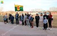 В Агаповском районе выбрали самую спортивную семью