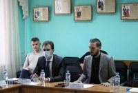 В Челябинске обсудили гармонизацию этноконфессиональных отношений