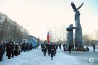 В Челябинске откроют памятные стелы