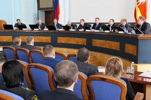 В Челябинской области растут долги за энергоресурсы