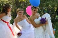 Парад невест 2013