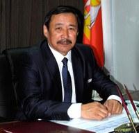 Глава Агаповского муниципального района Тайбергенов Байдавлет Николаевич